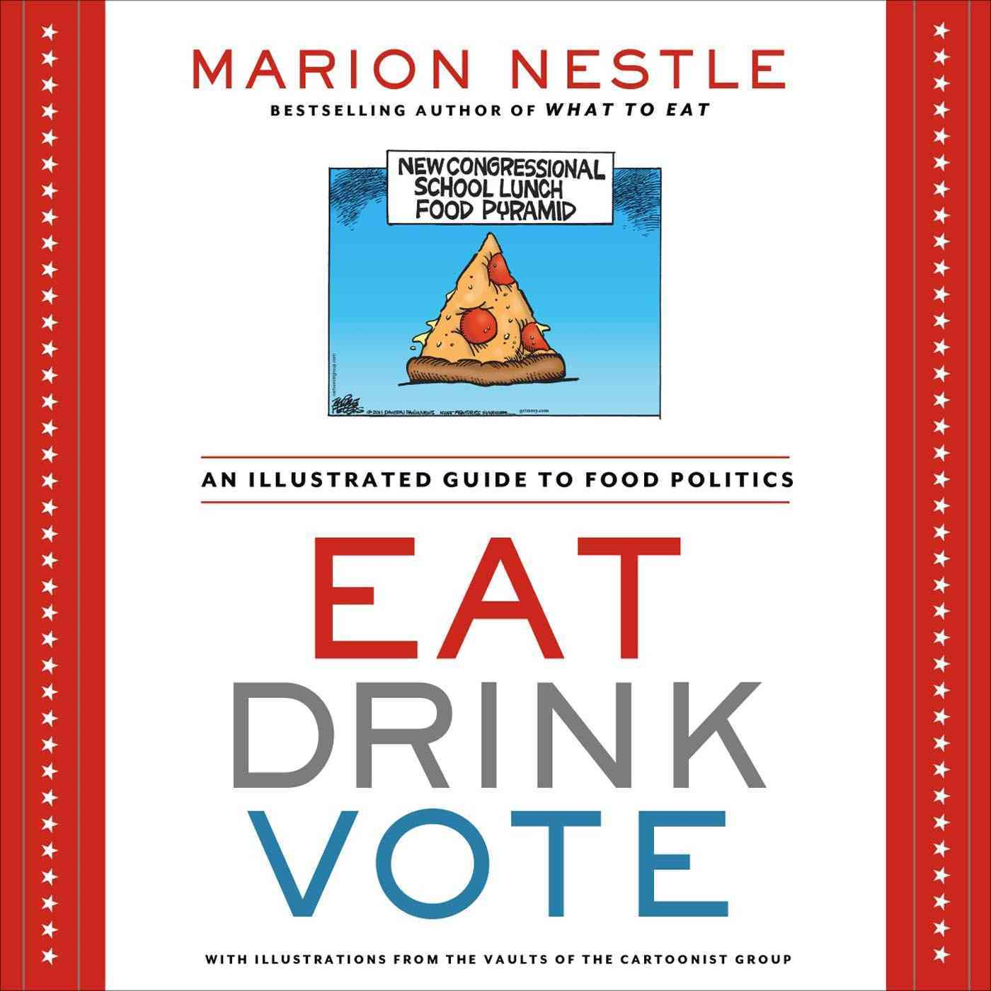 Eat Drink Vote By Nestle, Marion